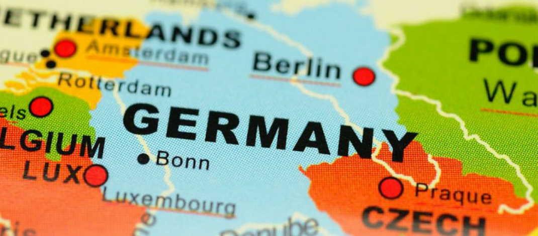 каком языке говорят немцы