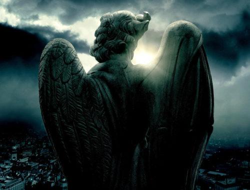 На каком языке говорят ангелы и демоны