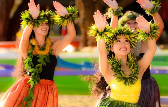 На каком языке говорят на Гавайях