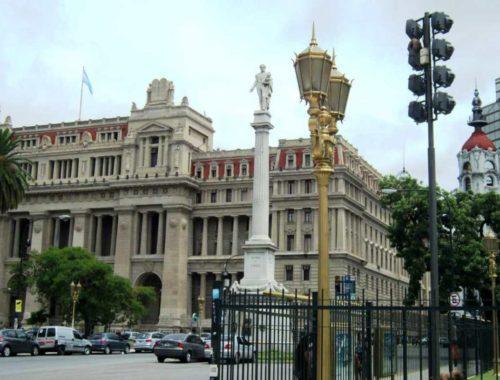 На каком языке говорят в Буэнос-Айресе