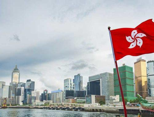 На каком языке говорят в Гонконге