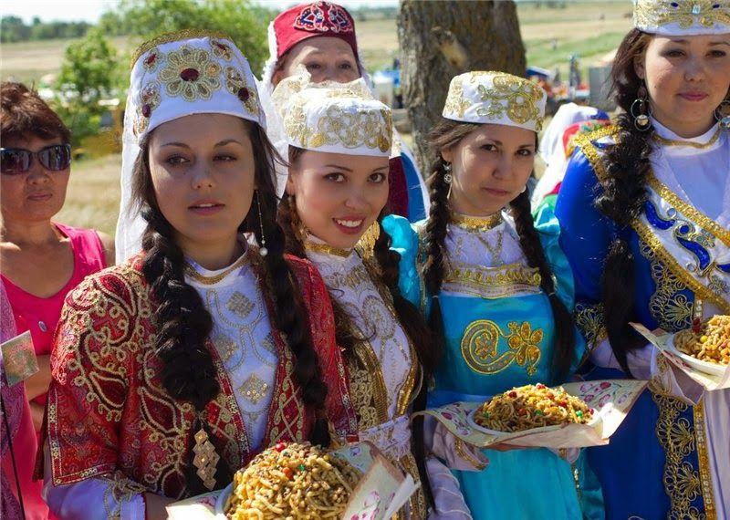 На каком языке говорят в Татарстане