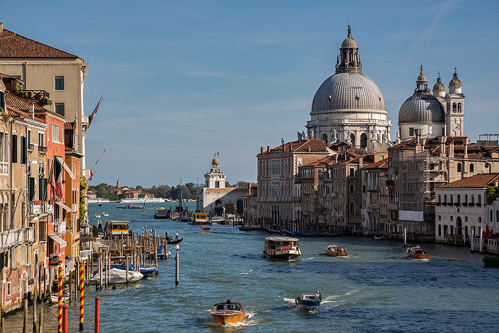 На каком языке говорят в Венеции