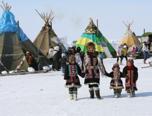 На каком языке говорят в Якутии
