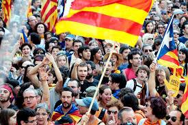 На каком языке говорят в Барселоне