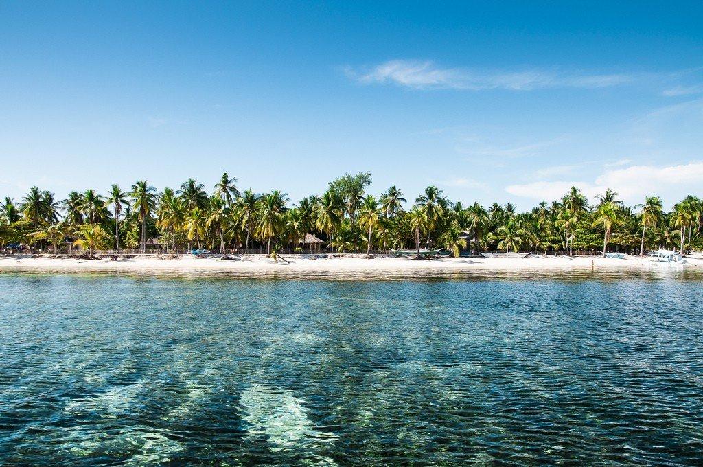 остров Минданао
