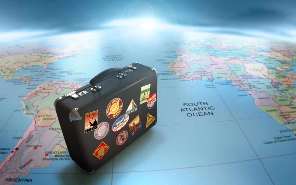 Как отправиться в кругосветное путешествие